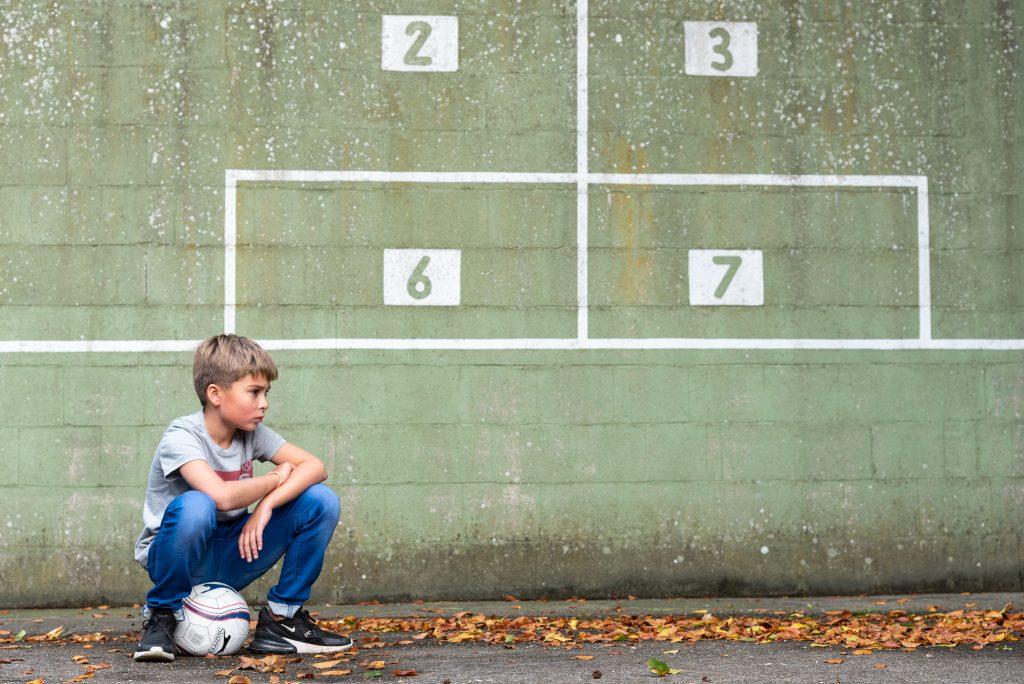 sociaal emotionele problemen kind - Chantal Vlijm Kindercoach